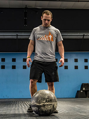 Tyler 24/7 CrossFit Trainer Near West Chester